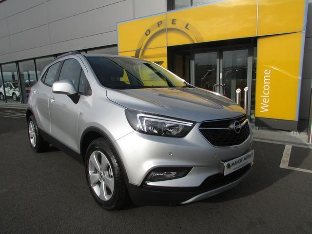 2018 182 opel mokka x sc 1 4 turbo 140ps new price 27 300 1 6 petrol for sale in donegal. Black Bedroom Furniture Sets. Home Design Ideas