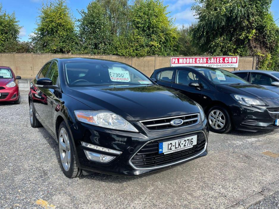 Used Ford Mondeo 2012 in Tipperary