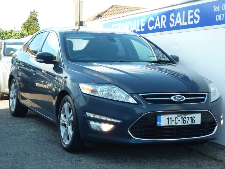 Used Ford Mondeo 2011 in Dublin