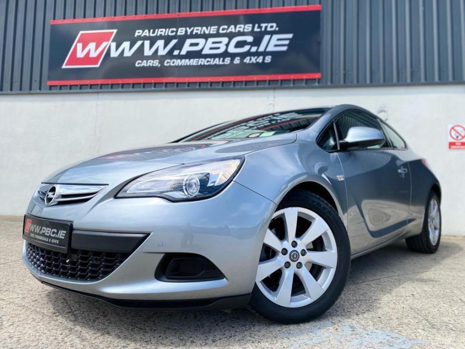 Used Opel Astra 2013 in Wexford
