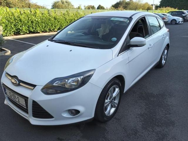 Used Ford Focus 2012 in Tipperary