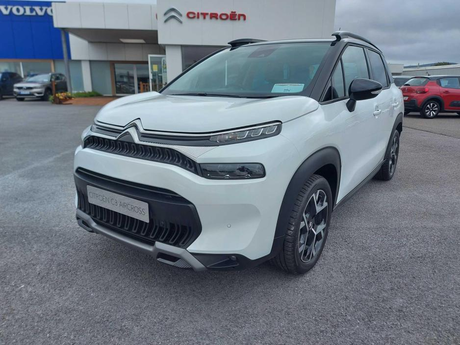 Used Citroen C3 AirCross 2021 in Kerry