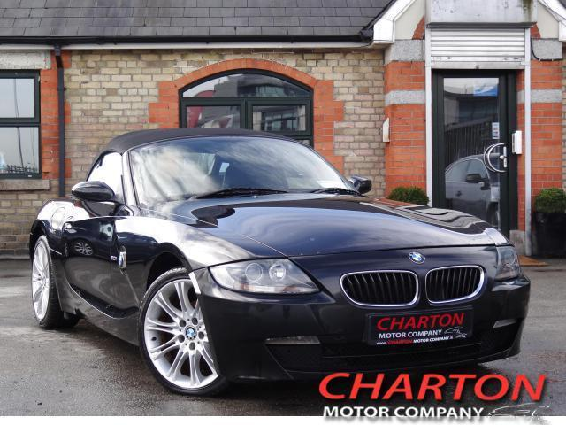 2006 Bmw Z4 2 0i Se Roadster Two Seater Z4 Full Service