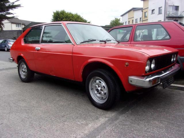 Used Fiat 124 2019 in Meath