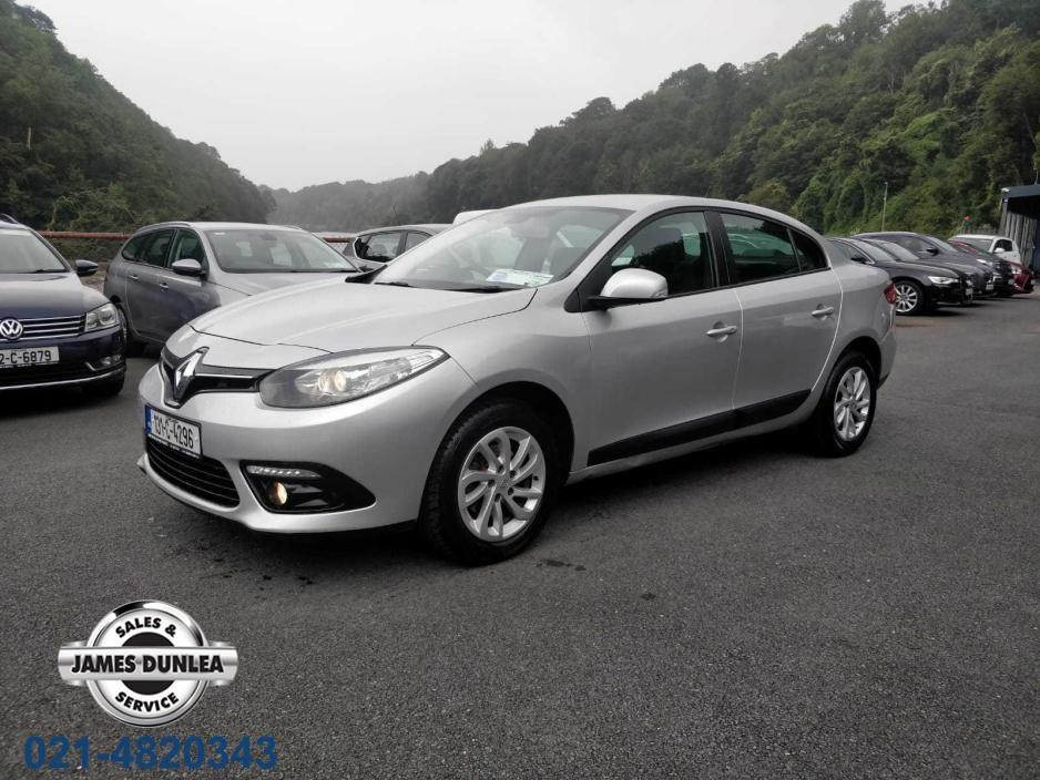 Used Renault Fluence 2013 in Cork