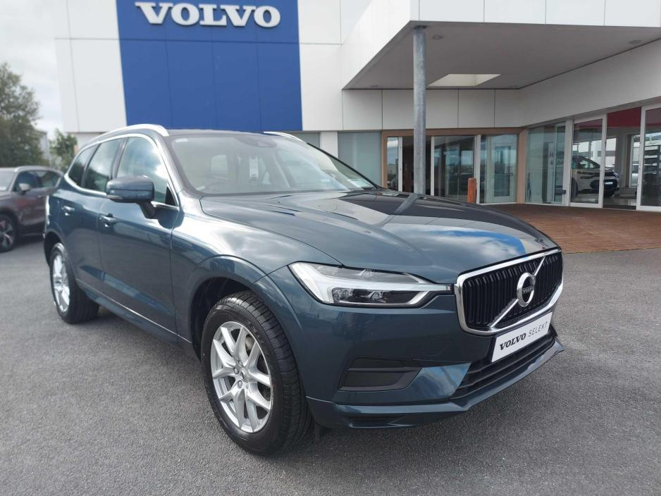 Used Volvo XC60 2018 in Kerry