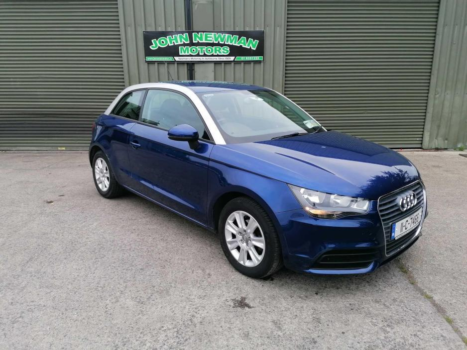 Used Audi A1 2011 in Meath