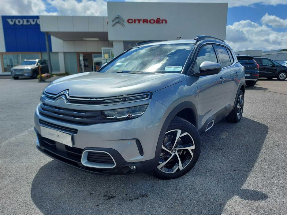 Used Citroen C5 AirCross 2021 in Kerry