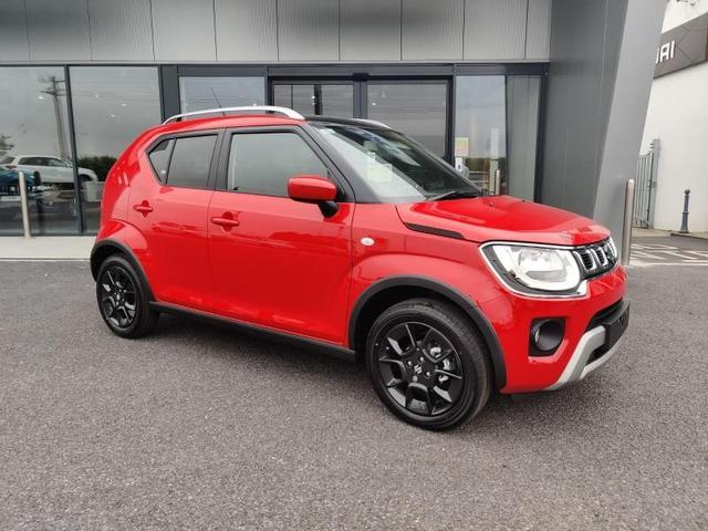 Used Suzuki Ignis 2021 in Louth