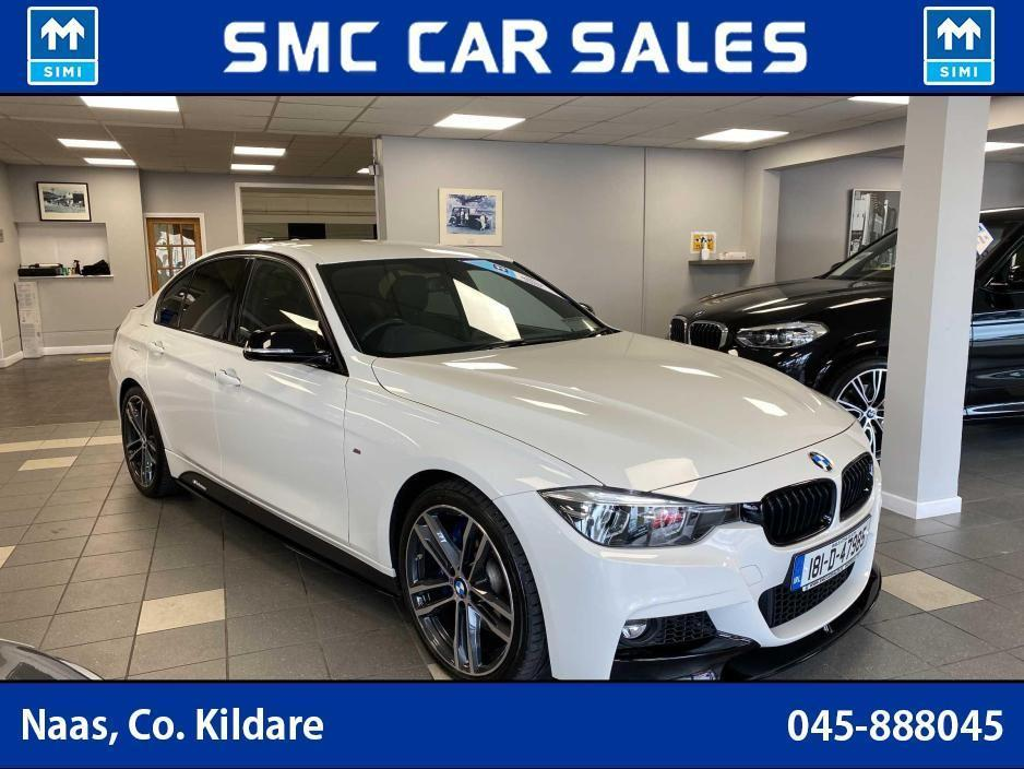 Used BMW 3 Series 2018 in Kildare