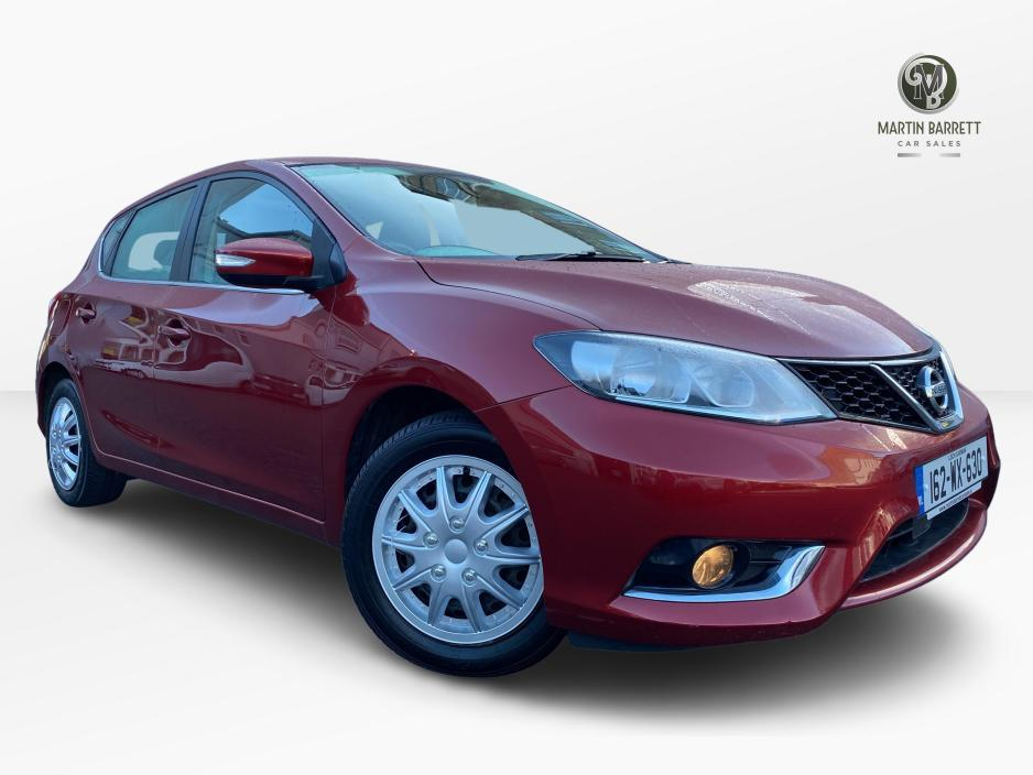 Used Nissan Pulsar 2016 in Waterford