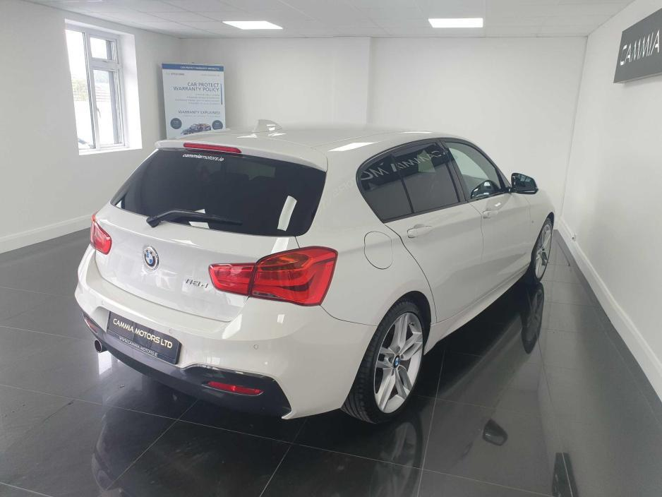Used BMW 1 Series 2017 in Dublin