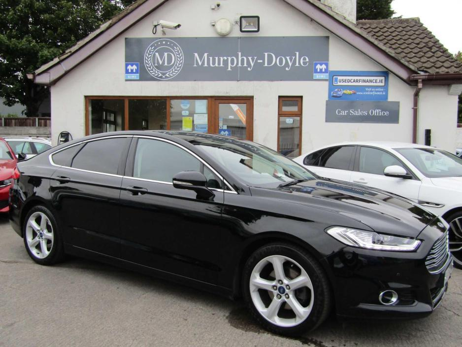 Used Ford Mondeo 2016 in Dublin