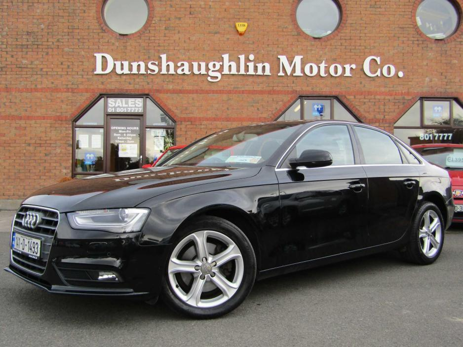 Used Audi A4 2014 in Meath