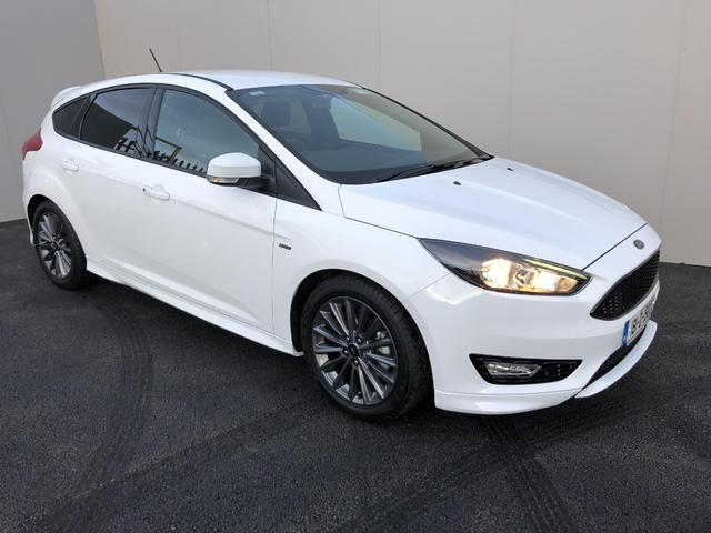 Ford Focus Cars For Sale Ireland