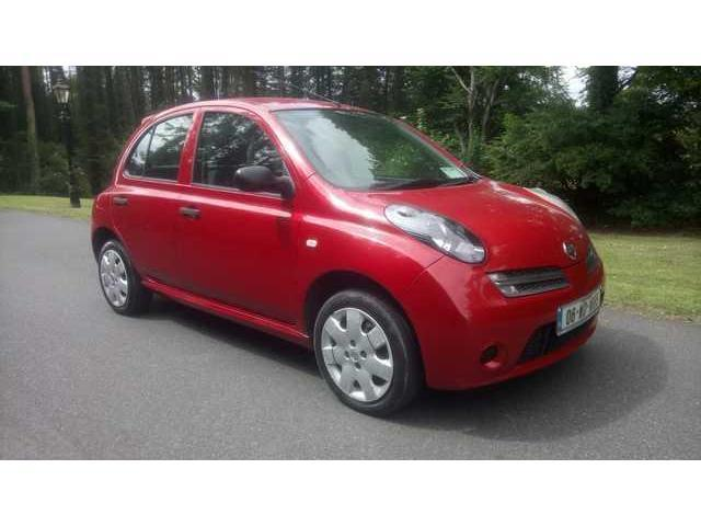 2006 nissan micra 1 2 sport price 2 250 1 2 petrol for sale in waterford on. Black Bedroom Furniture Sets. Home Design Ideas