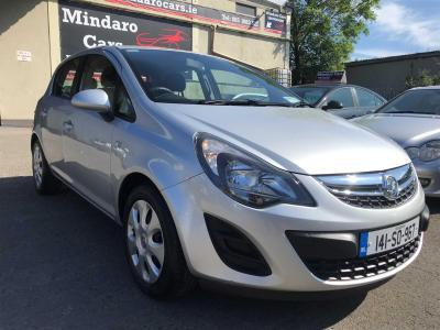 Photo of 2014 VAUXHALL CORSA car for sale - Mindaro Cars ltd