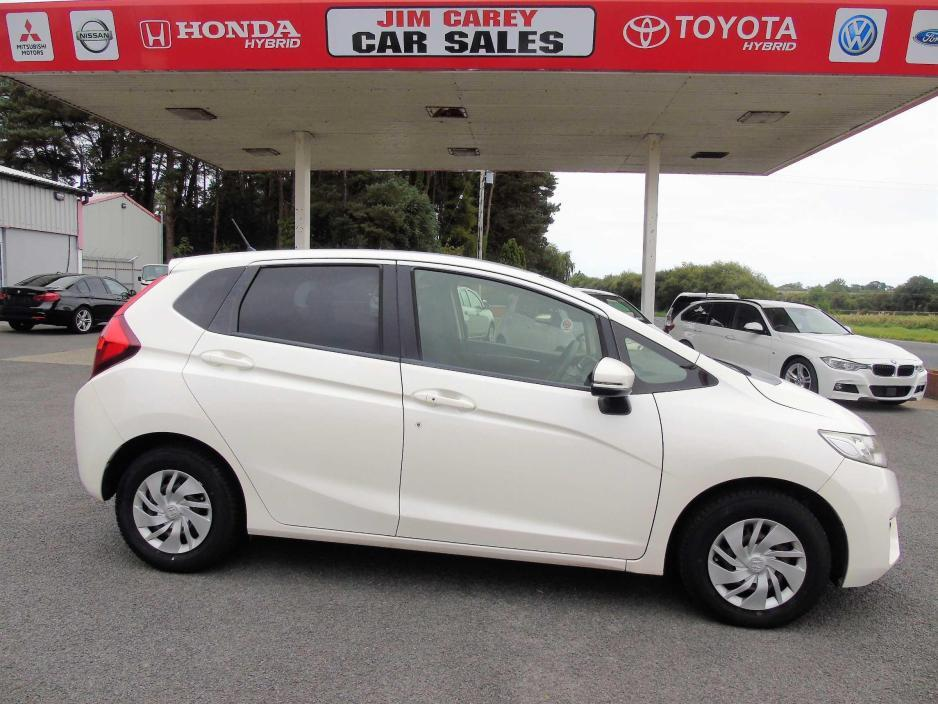 Used Honda Fit 2014 in Tipperary