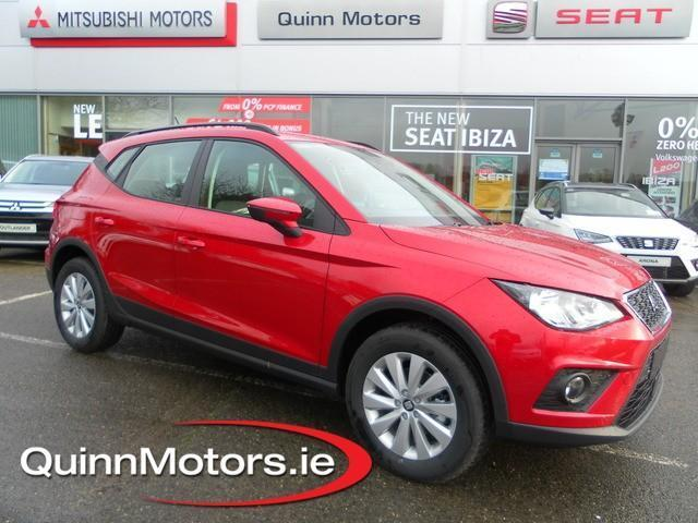 2019 191 seat arona 1 0 tsi 115 bhp se 2 9 pcp finance price 22 395 1 0 petrol for. Black Bedroom Furniture Sets. Home Design Ideas