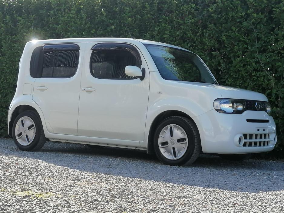Used Nissan Cube 2012 in Waterford