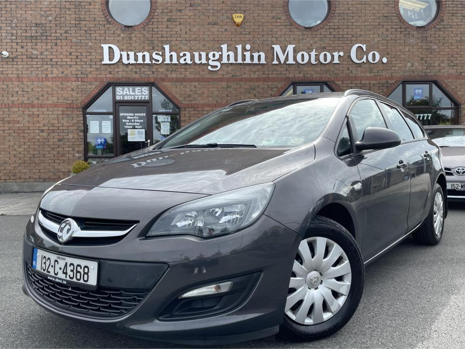 Used Opel Astra 2013 in Meath