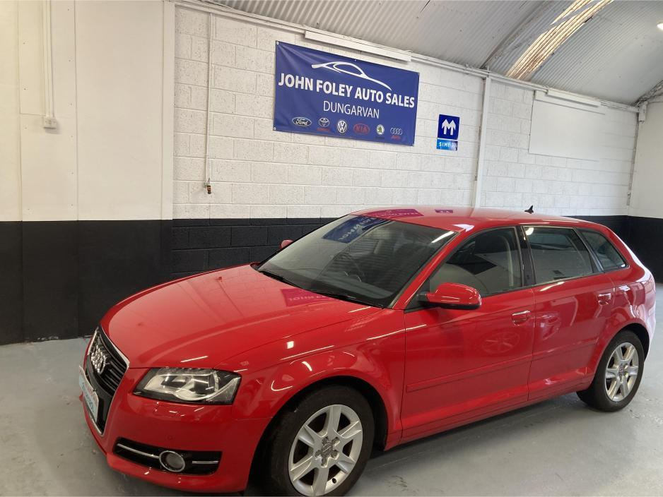 Used Audi A3 2012 in Waterford