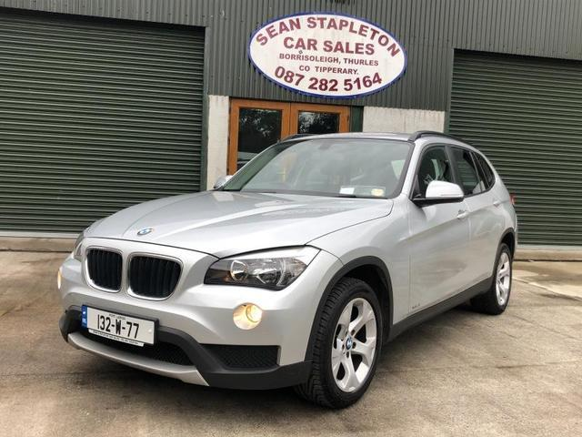 Used BMW X1 2013 in Tipperary