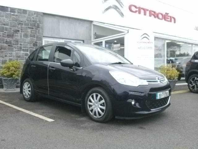 Used Citroen C3 2015 in Tipperary