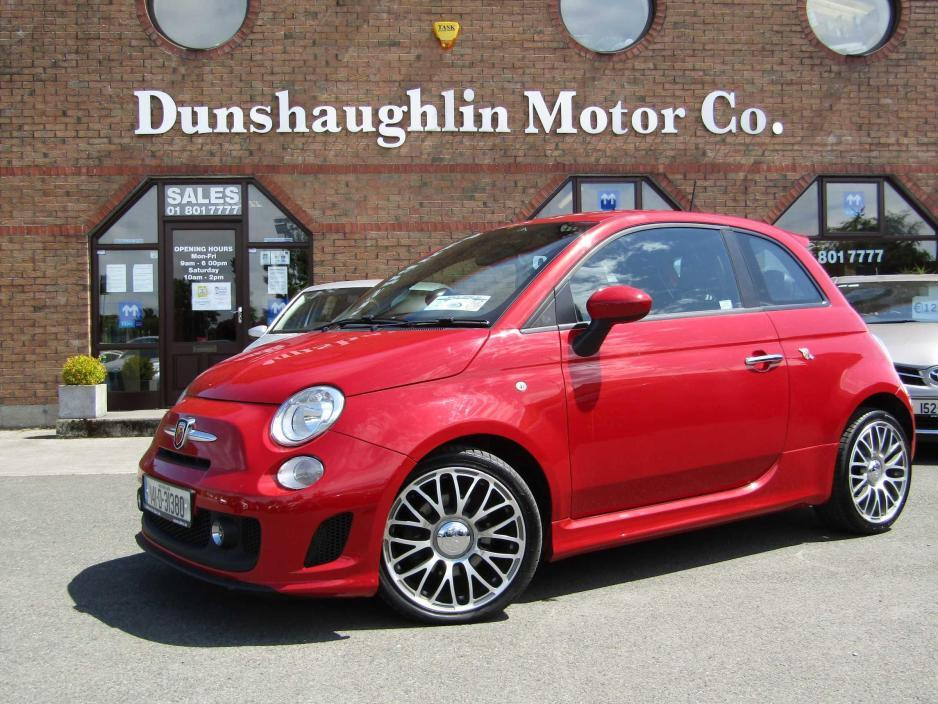 Used Abarth 2014 in Meath