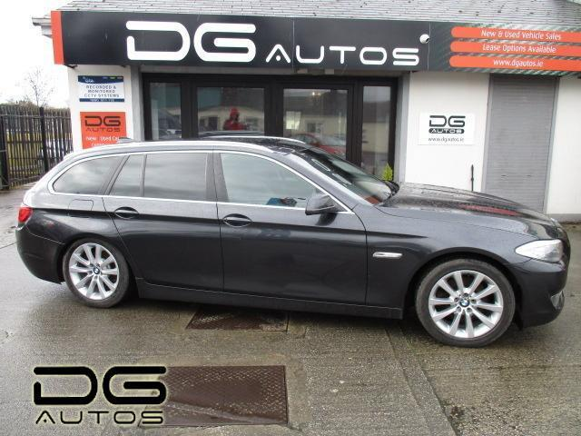 Estate Cars For Sale N Ireland