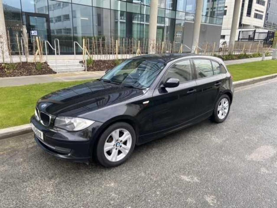 Used BMW 1 Series 2011 in Dublin