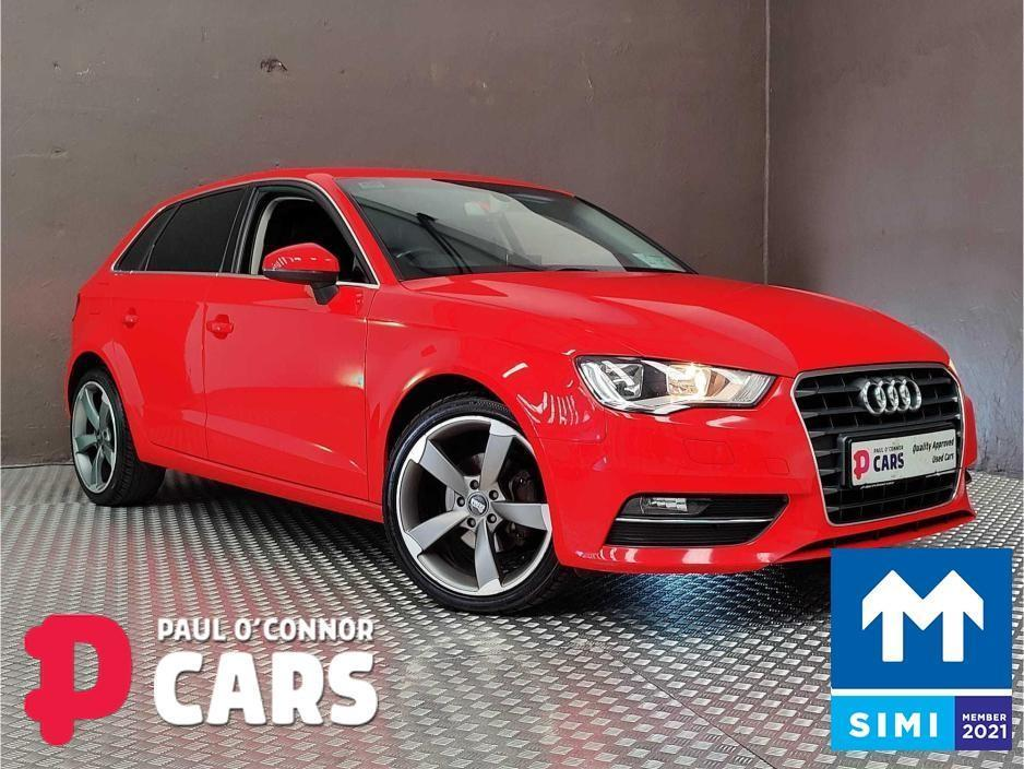 Used Audi A3 2016 in Waterford