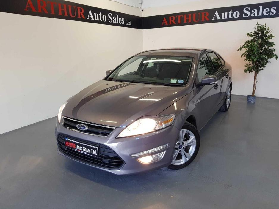 Used Ford Mondeo 2012 in Limerick
