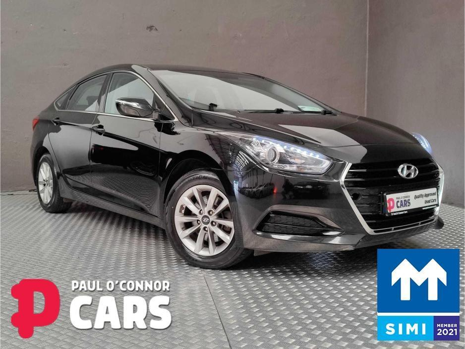 Used Hyundai i40 2016 in Waterford