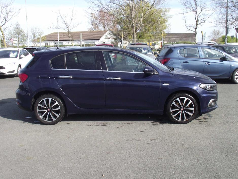 Used Fiat Tipo 2016 in Wicklow