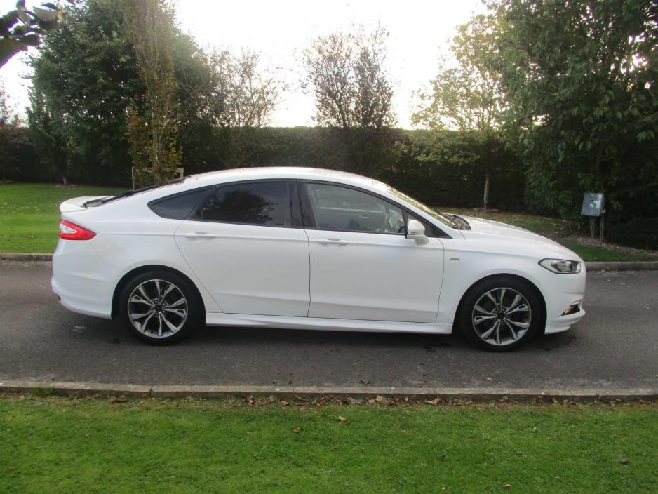 Used Ford Mondeo 2017 in Tipperary