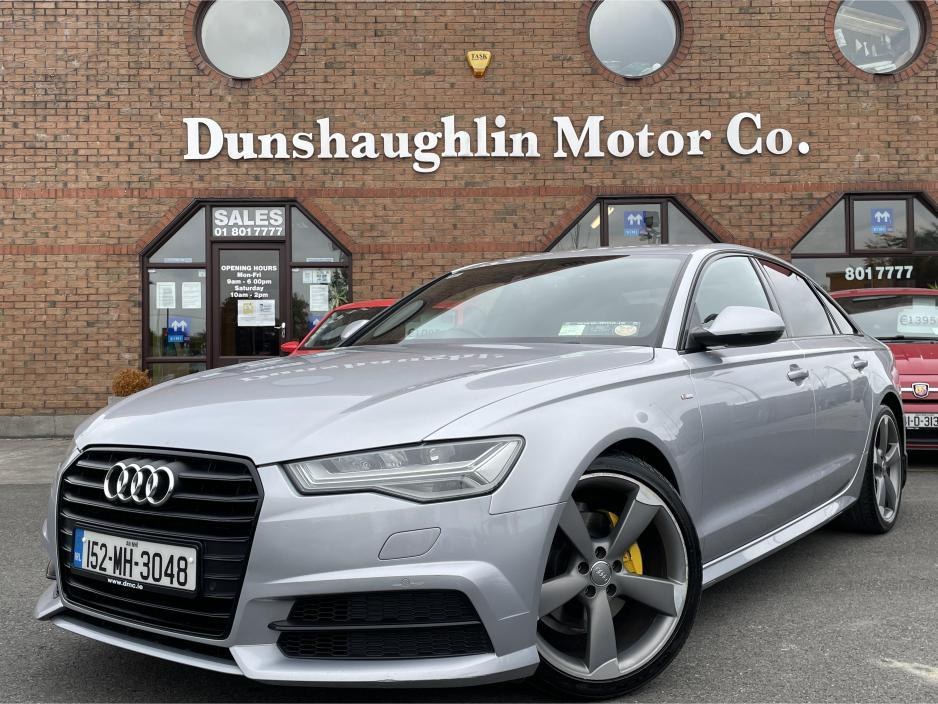 Used Audi A6 2015 in Meath
