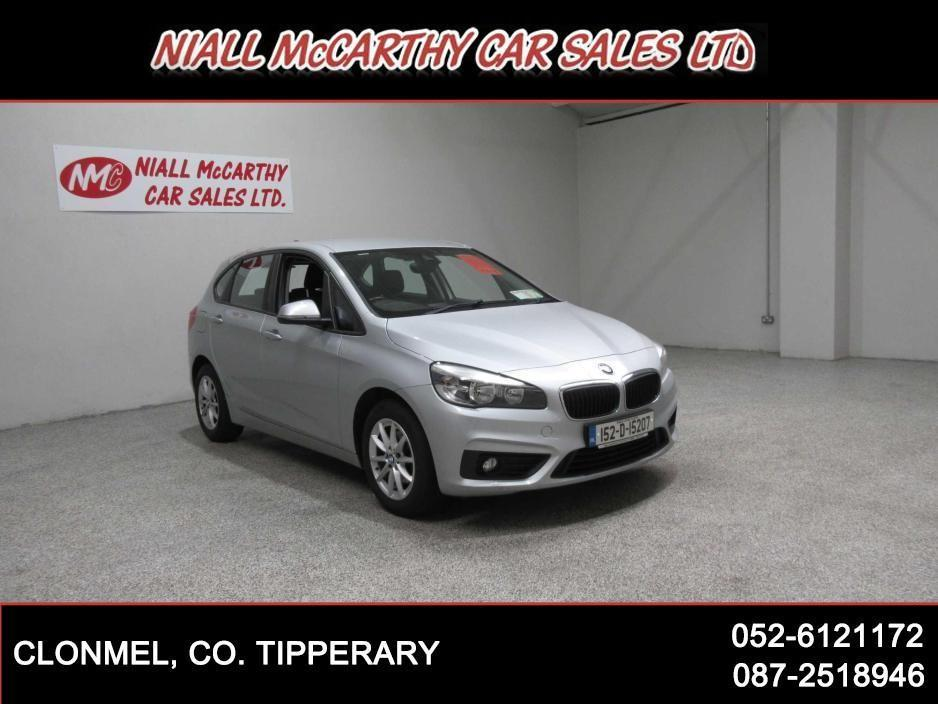 Used BMW 2 Series 2015 in Tipperary