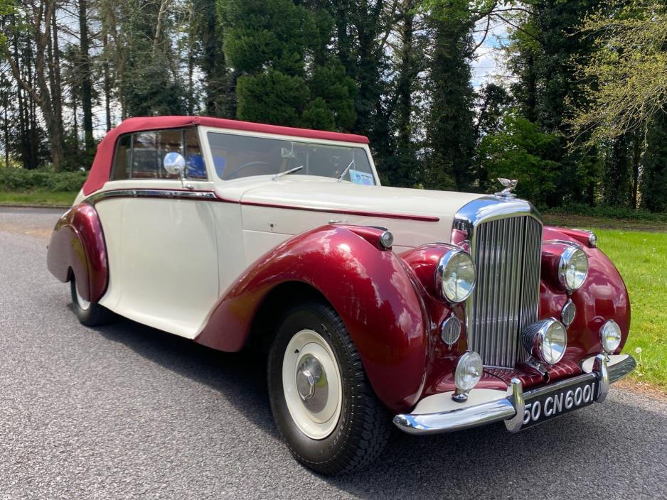 Used Bentley Continental 1950 in Dublin